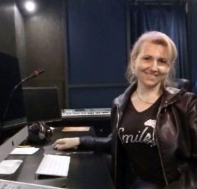 звукорежиссер студия звукозаписи СПб
